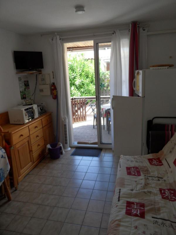 Location vacances appartement Port leucate 229,33€ - Photo 4