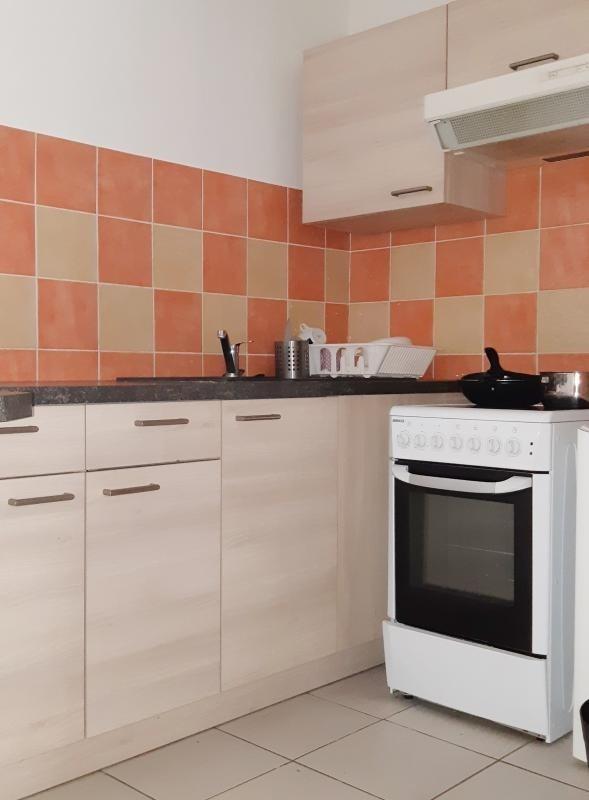 Vente appartement Grenoble 75000€ - Photo 1