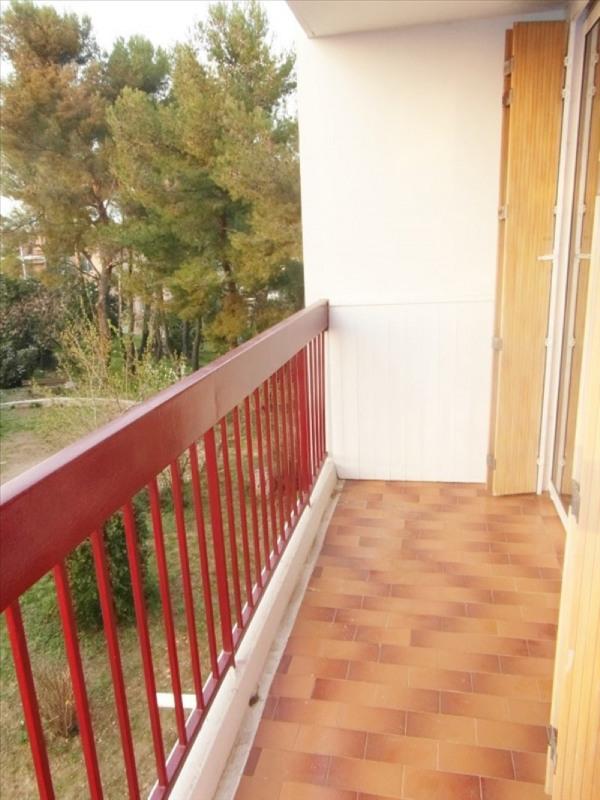 Sale apartment Marseille 13ème 167000€ - Picture 3