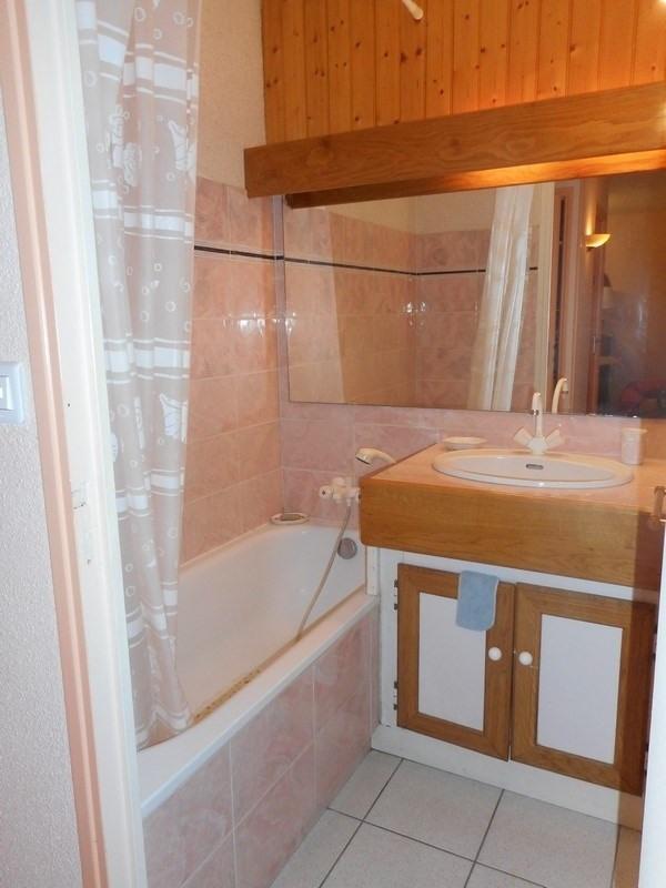 Location vacances appartement Saint-palais-sur-mer 320€ - Photo 5