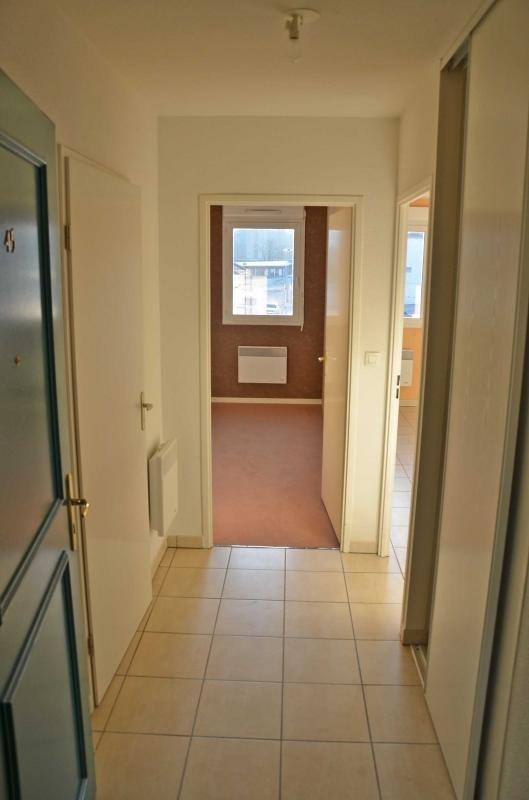 Rental apartment Bellegarde sur valserine 545€ CC - Picture 6