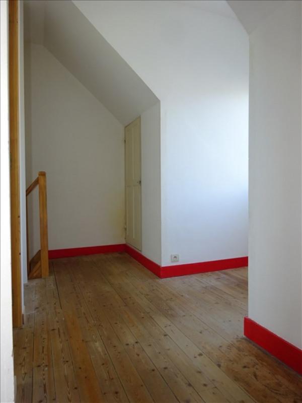 Vente appartement Brest 121000€ - Photo 7