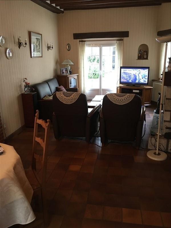 Sale house / villa Villeneuve la guyard 255000€ - Picture 4