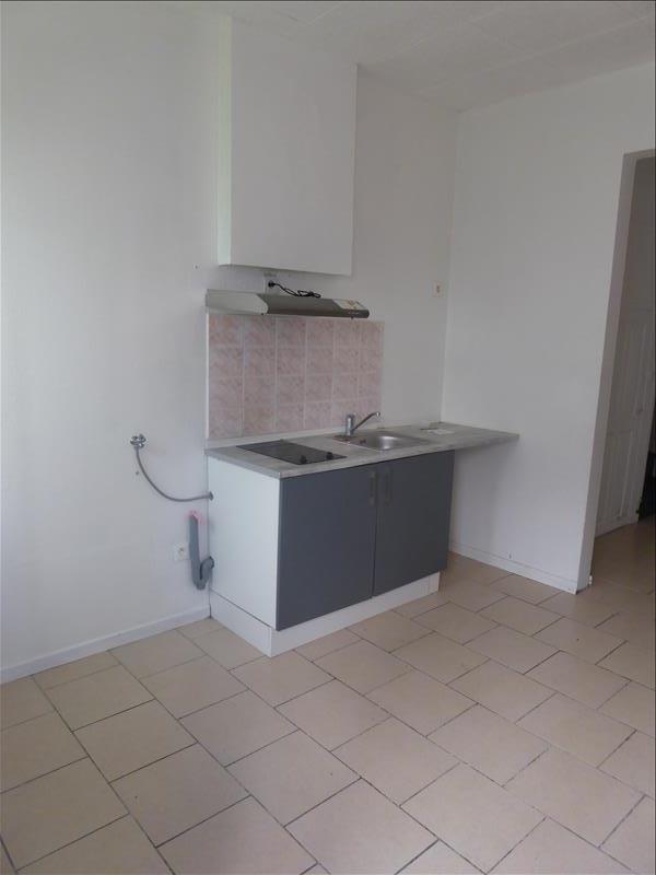 Vente maison / villa St quentin 50000€ - Photo 4
