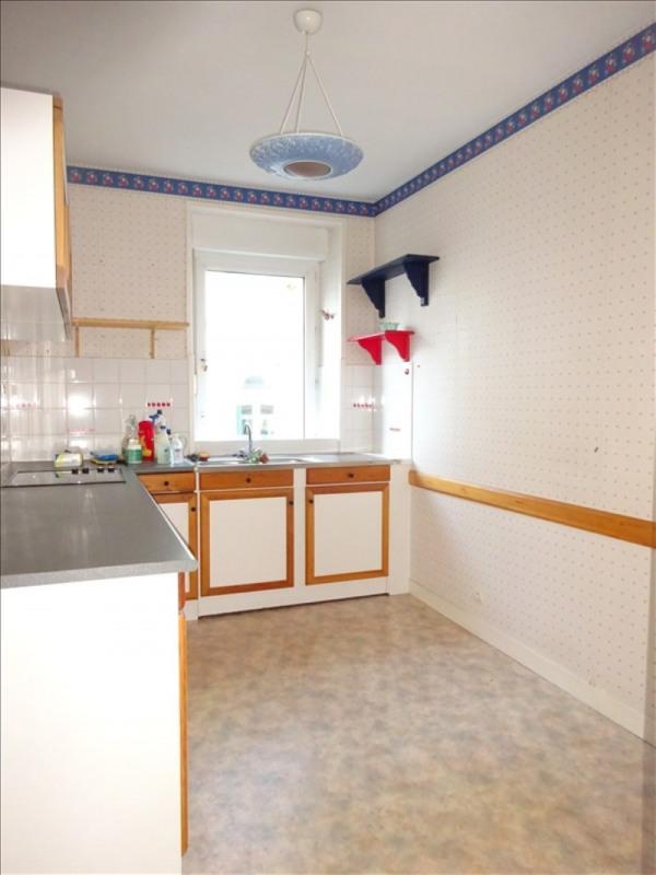 Vente appartement Brest 79800€ - Photo 3