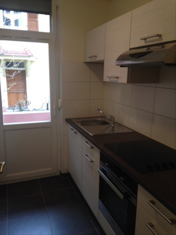Location appartement Bischheim 535€ CC - Photo 3