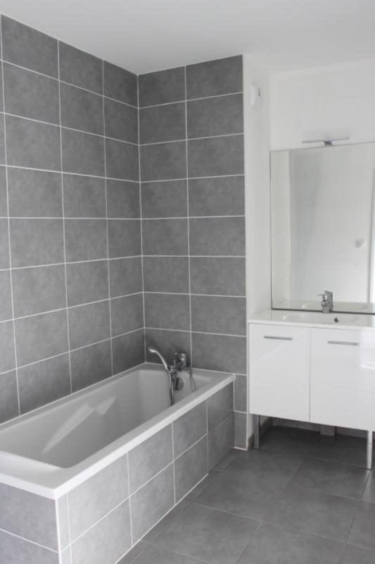 Verkoop  appartement Chuzelles 204000€ - Foto 7