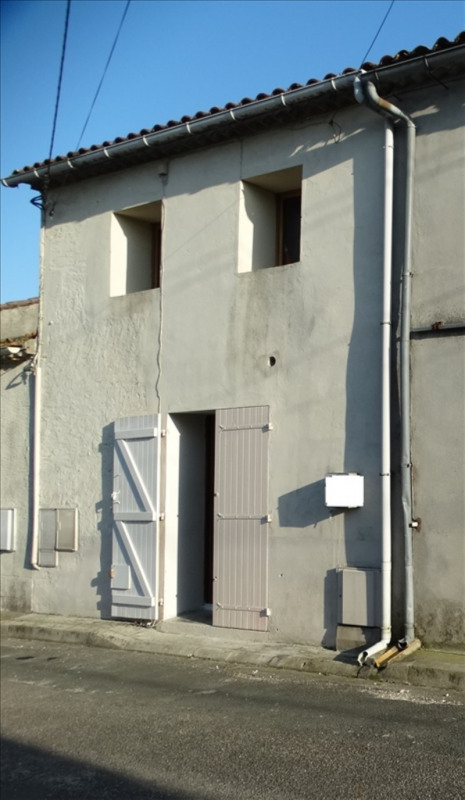 Investment property building Listrac medoc 159000€ - Picture 2