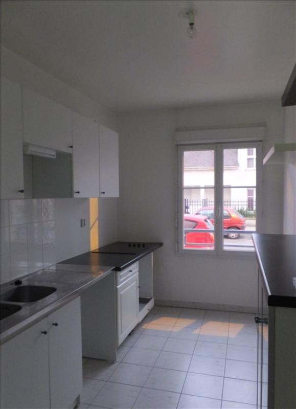 Location appartement Guyancourt 801€ CC - Photo 2