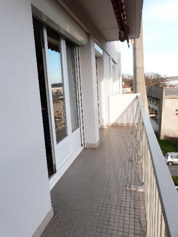 Vente appartement Toulouse 201400€ - Photo 6