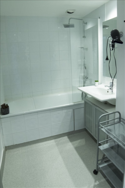 Vente appartement St lary soulan 160650€ - Photo 5