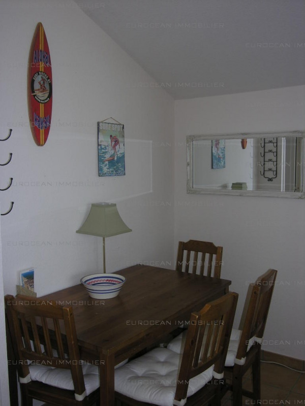 Location vacances appartement Lacanau-ocean 488€ - Photo 3