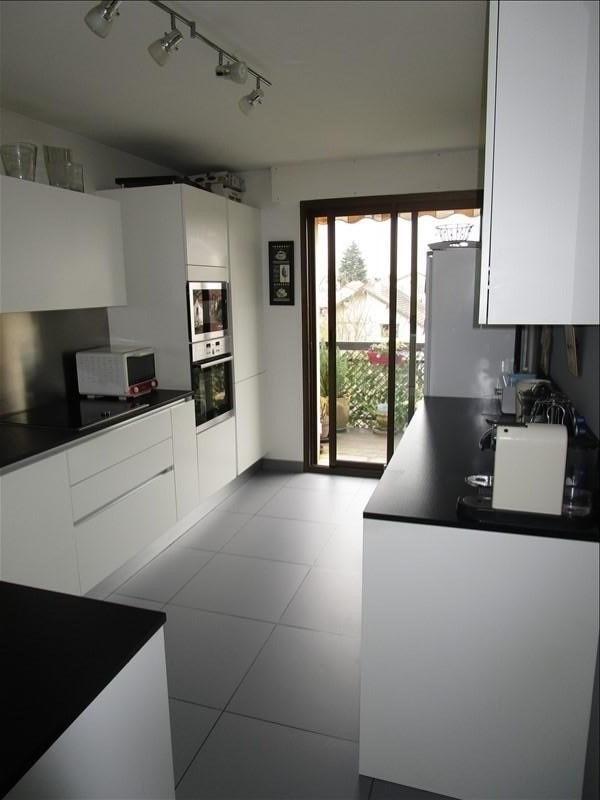 Vente appartement St gratien 770000€ - Photo 4