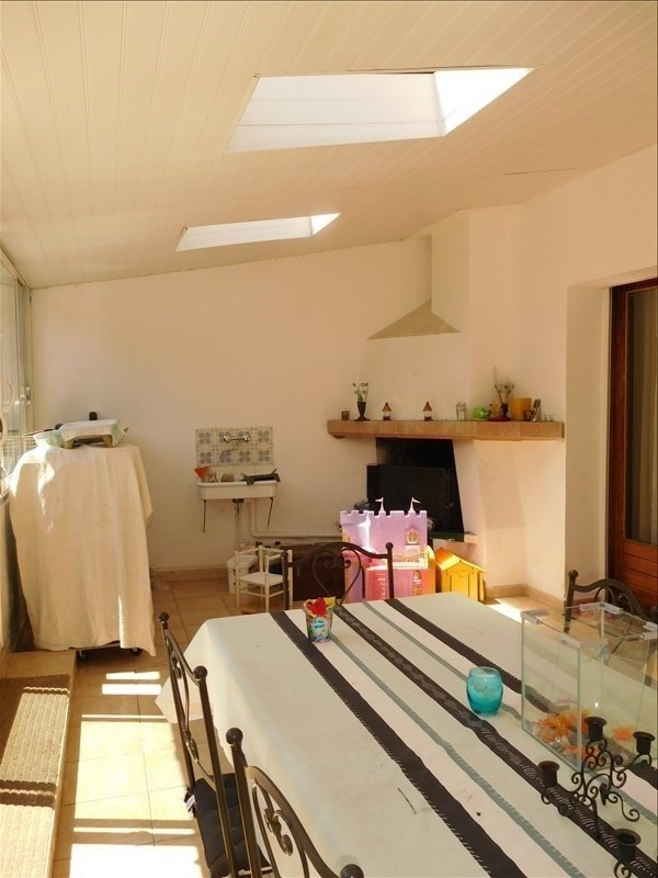 Rental house / villa St andre de cubzac 784€ CC - Picture 7
