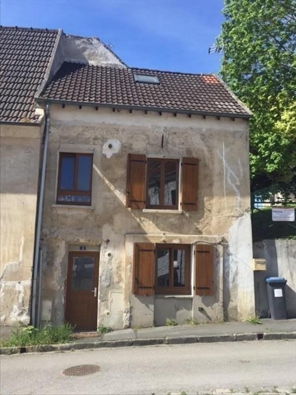 Vente maison / villa La ferte sous jouarre 112000€ - Photo 1