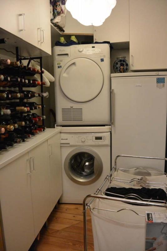 Sale apartment Le raincy 240000€ - Picture 10