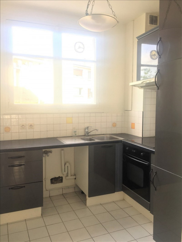 Vente appartement Colombes 216000€ - Photo 3