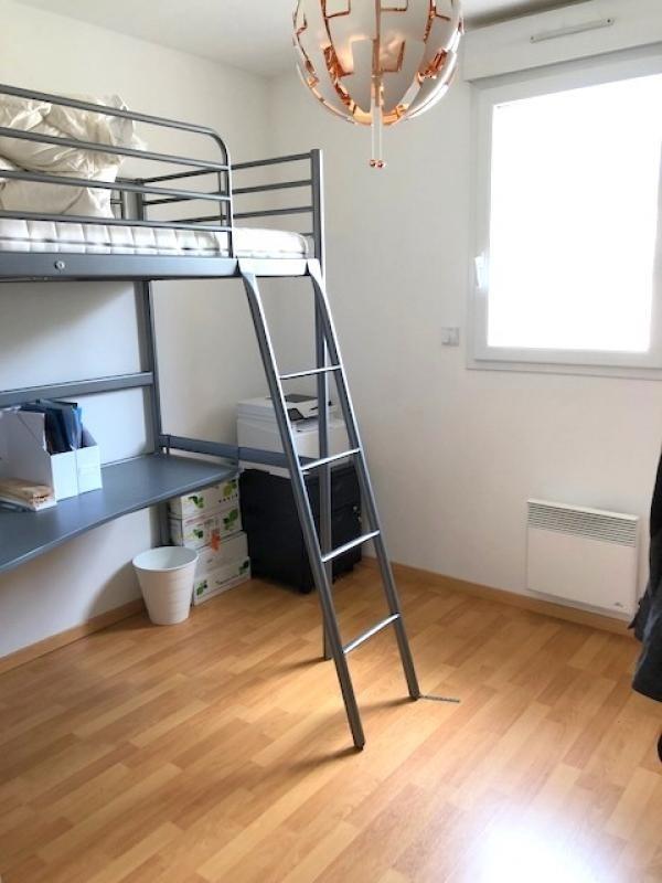 Rental apartment Bruz 590€ CC - Picture 8