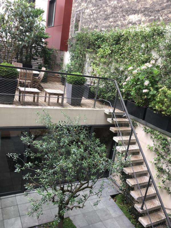 Location appartement Paris 17ème 10700€ +CH - Photo 15