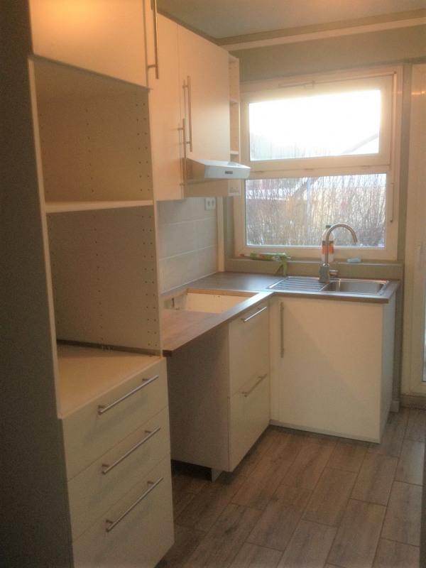 Location appartement Conflans-sainte-honorine 892€ CC - Photo 2
