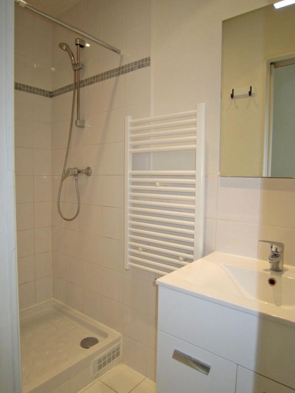 Rental apartment Paris 16ème 995€ CC - Picture 8