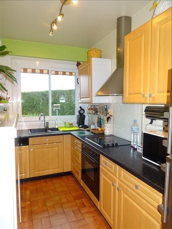Vente maison / villa Breval 7 mn 299000€ - Photo 8