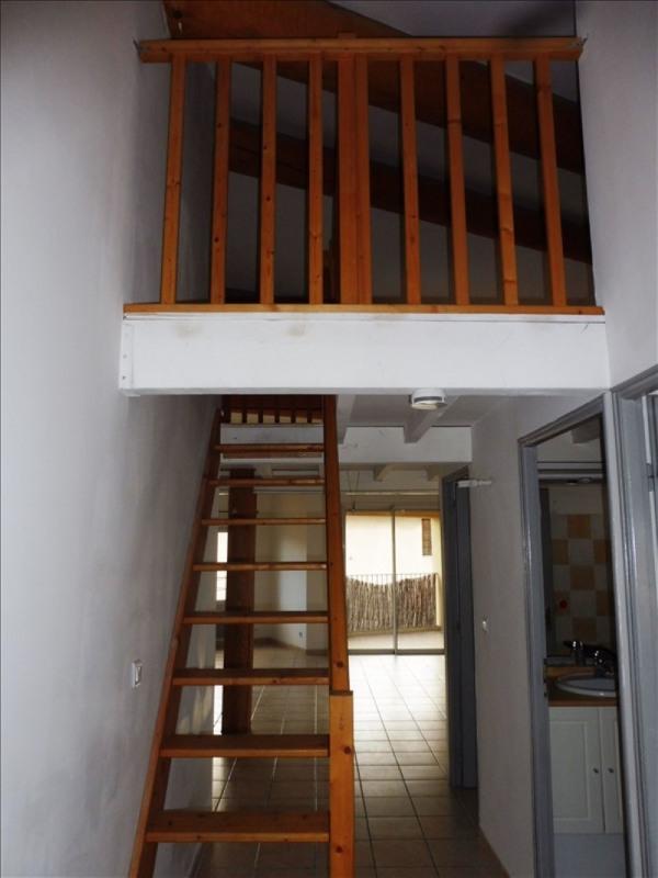 Revenda apartamento Orange 132500€ - Fotografia 3