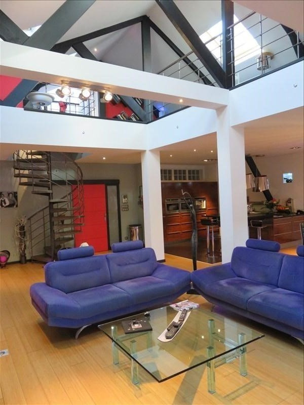 Vente maison / villa Rosendael 472500€ - Photo 3
