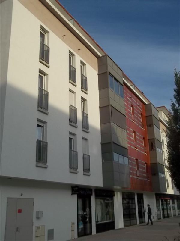 Vente appartement Echirolles 124000€ - Photo 8
