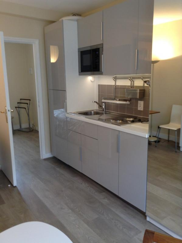 Location appartement Fontainebleau 850€ CC - Photo 9