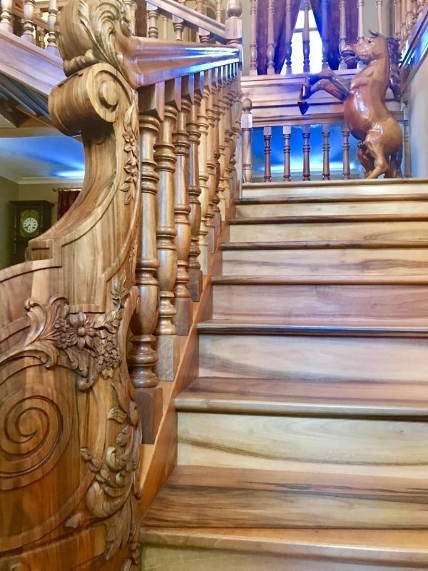 Vente de prestige maison / villa Nontron 595000€ - Photo 7