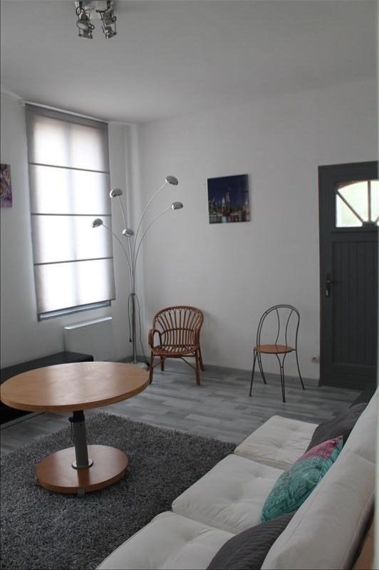 Vente maison / villa Oisy le verger 370000€ - Photo 5