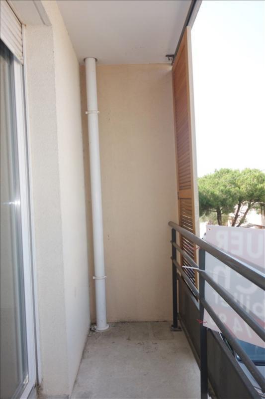 Alquiler  apartamento Seyne sur mer 445€ CC - Fotografía 3