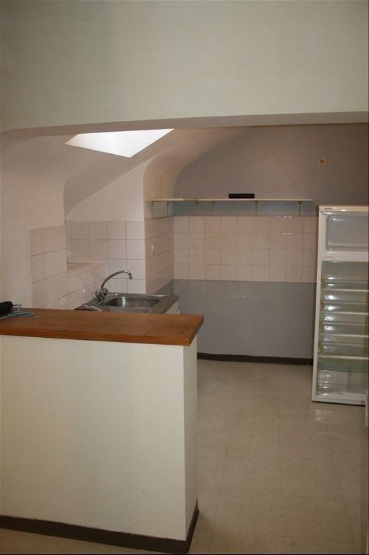 Location appartement Josselin 305€ CC - Photo 3
