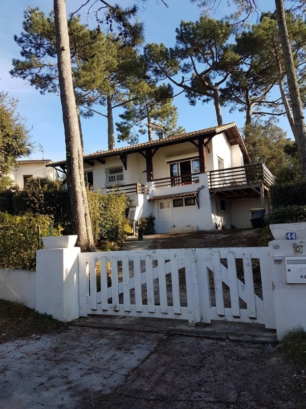 Vacation rental house / villa Pyla sur mer 1496€ - Picture 1