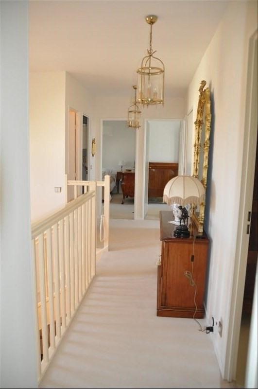Vente maison / villa St nom la breteche 895000€ - Photo 6