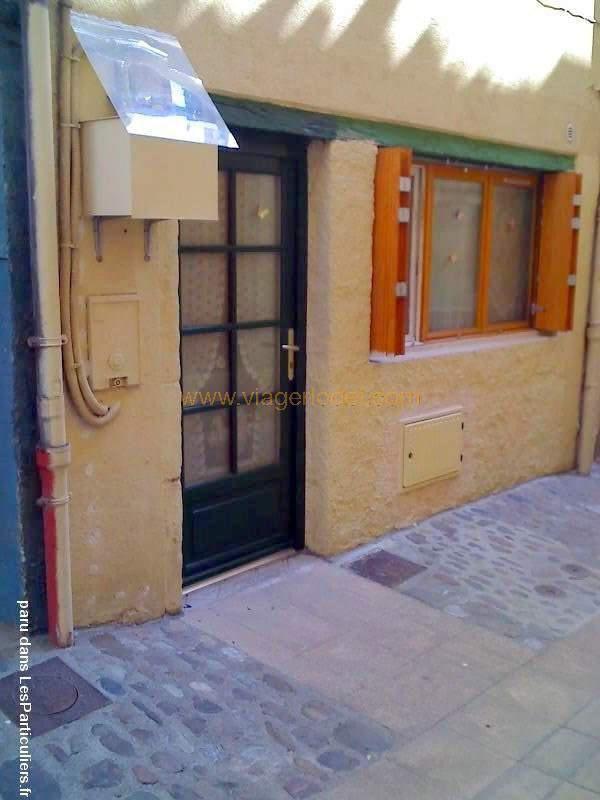 Vendita nell' vitalizio di vita casa Villefranche-de-rouergue 25000€ - Fotografia 2