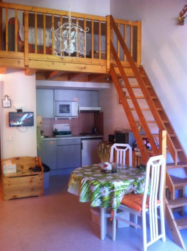 Vente appartement La lechere 84000€ - Photo 4