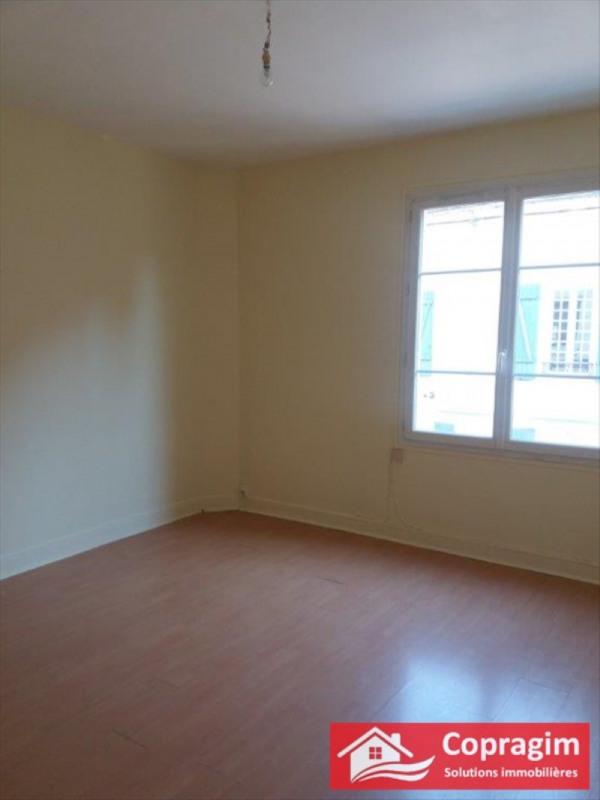 Rental apartment Montereau fault yonne 520€ CC - Picture 2