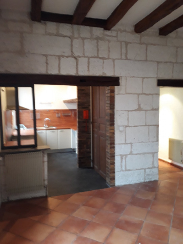 Rental apartment Angoulême 800€ CC - Picture 1