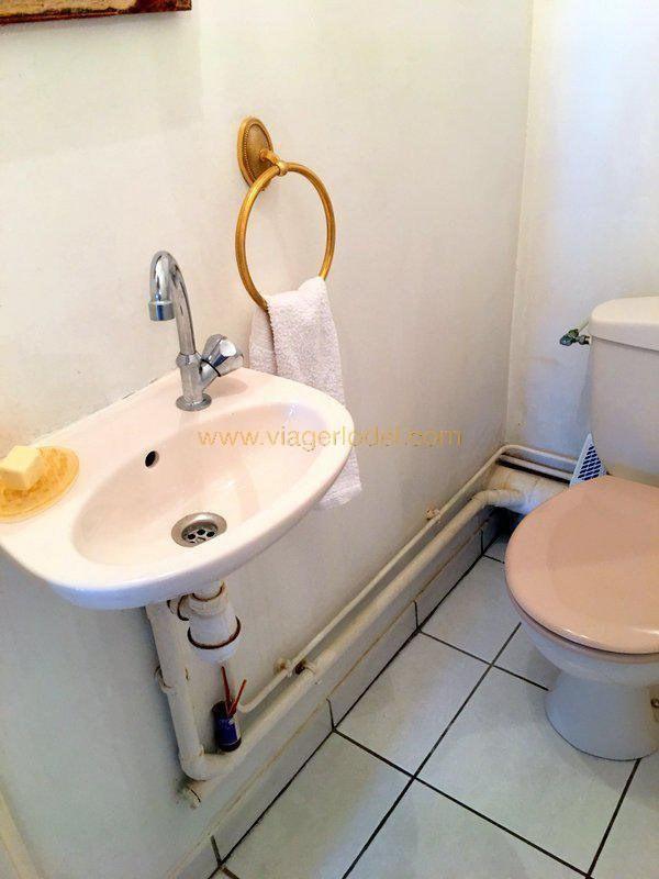 Vitalicio  apartamento Toulon 75000€ - Fotografía 12