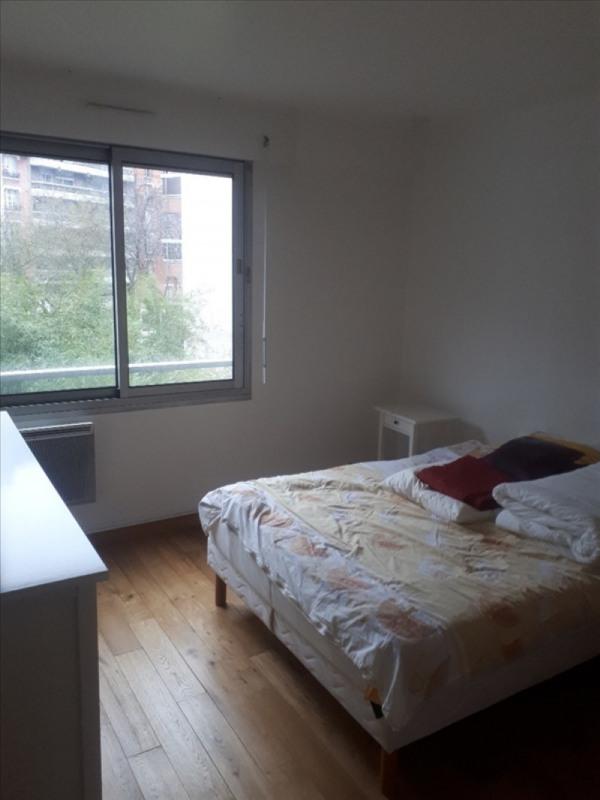 Location appartement Paris 19ème 1214€ CC - Photo 4