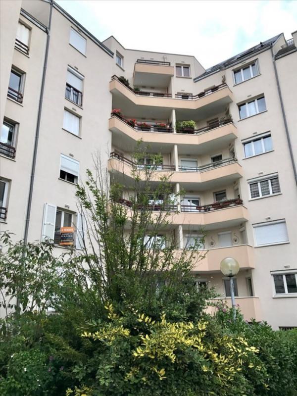 Vente appartement Sannois 221000€ - Photo 1