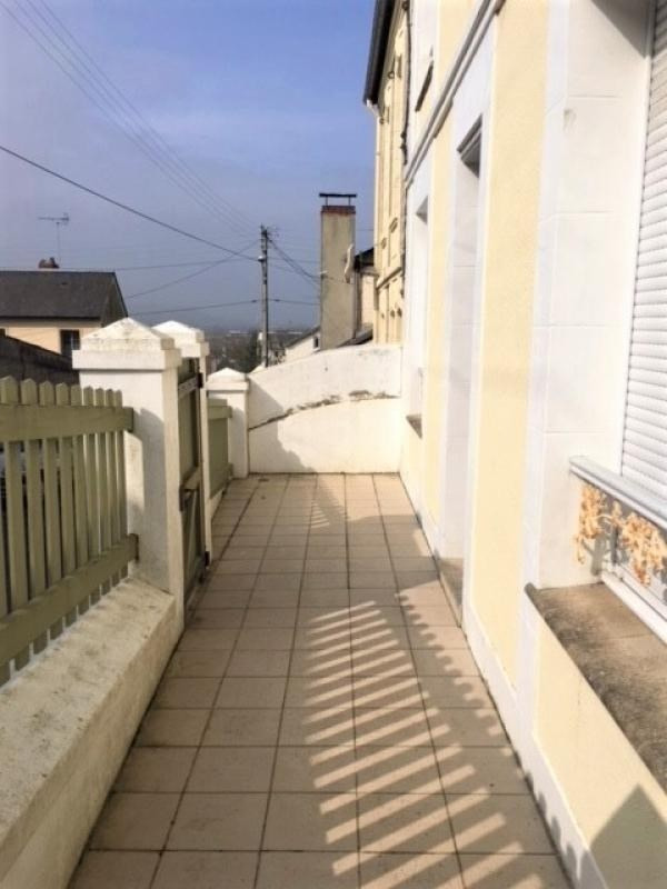 Sale house / villa Trouville sur mer 296 800€ - Picture 2