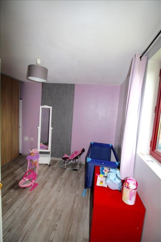 Vente maison / villa Conches en ouche 157500€ - Photo 7
