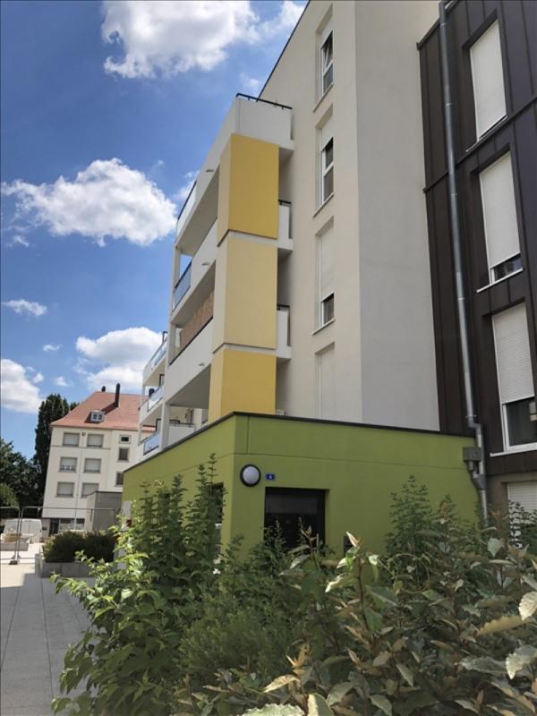 Vermietung wohnung Strasbourg 438€ CC - Fotografie 1
