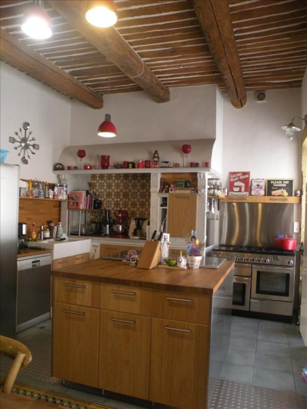 Deluxe sale house / villa Salon de provence 599000€ - Picture 5