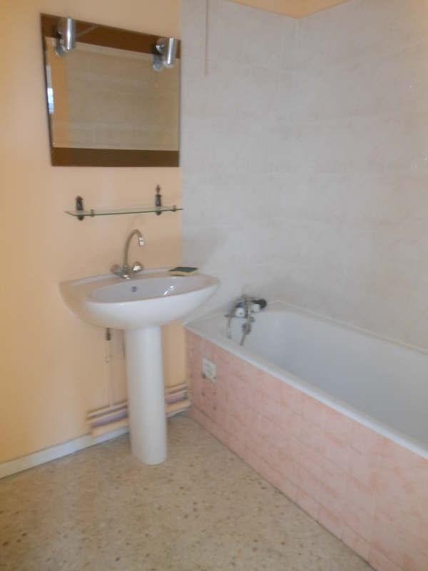Rental apartment Nimes 770€ CC - Picture 8