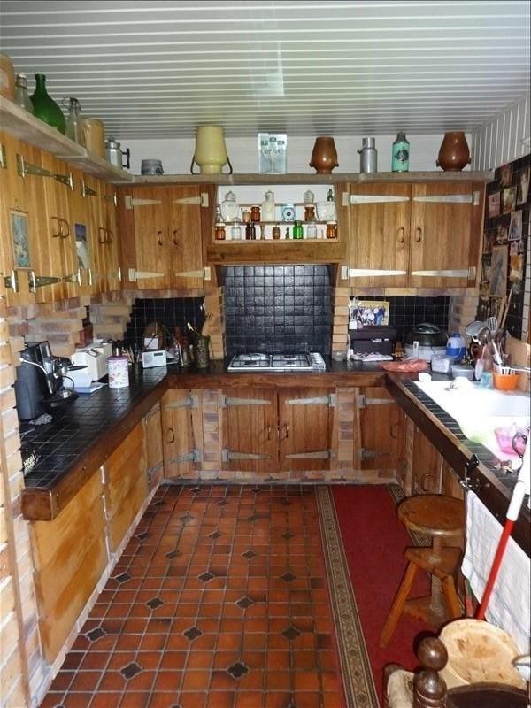 Sale house / villa Vernon 265000€ - Picture 5
