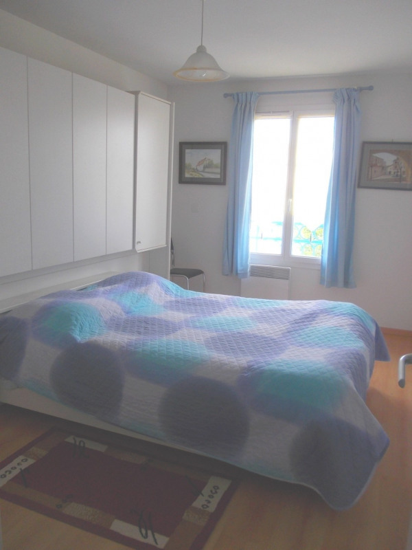Location vacances appartement Vaux-sur-mer 560€ - Photo 5